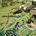 Nets N Ropes  by Rob Hawkins