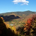 New Hampshire In The Fall 3 by Erin Rosenblum