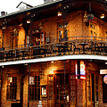 New Orleans And All That Jazz by Kim Fearheiley