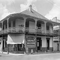 New Orleans Pharmacy by The Granger Collection