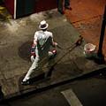 New Orleans Shuffle by Linda Kish