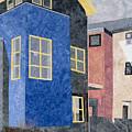 New Urbanism by Carol Ann Waugh