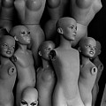 New World Order by Arni Katz