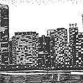 New York by Jo Anna McGinnis