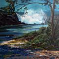 Niagara Thunder Series 6 by J R Baldini