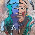 Nigel The Guardian by Ernie  Scott-  Dust Rising Studios