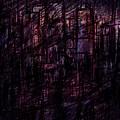 Night Lovers by Rachel Christine Nowicki