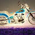Night Rider by Joyce Dickens