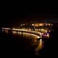 Night Town by Svetlana Sewell