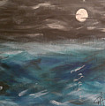 Night Waves by Patti Spires Hamilton