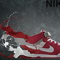 Nike Id by Tom  Layland