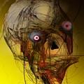 No Mouth by David Lane
