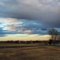 North Texas Landscape by David Rachow
