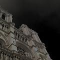 Notre Dame by Nancy Ingersoll