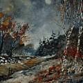 November  by Pol Ledent