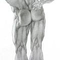 Nude 2b by Valeriy Mavlo