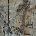 Nude 910111 by Pol Ledent