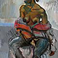 Nude-s by Piotr Antonow
