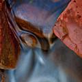 Oak Creek Squeeze by Bob Coates