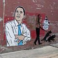 Obama Pride by Sean Owens