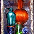 Objects by Laura Pierre-Louis