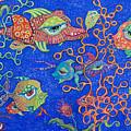 Ocean Carnival by Tanielle Childers