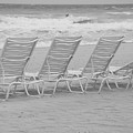 Ocean Chairs by Rob Hans