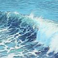 Ocean's Might by Joe Mandrick