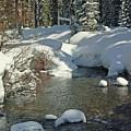 Odell Creek by Scott Gould