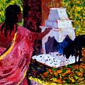 Offerings by Art Nomad Sandra  Hansen