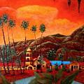 Ojai Orange by Chris Haugen