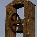 Old Bell by Martina Fagan