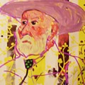 Old Cowboy by Dick Eustice