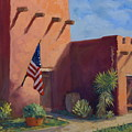 Old Ft.bliss by Bob  Adams