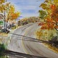 Old Road by Jamie Frier