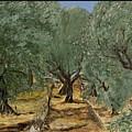 Olive by Pablo de Choros