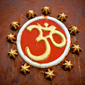 Om by Dev Gogoi