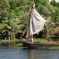 On The Nile by John Malone