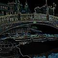 One Night In Saville by Ian  MacDonald