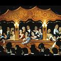 Opening At La Fenice  by Scott Jones