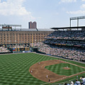 Orioles Park. Kansas City Royals by Brian Gordon Green
