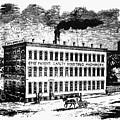Otis Elevator Factory by Granger