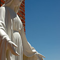 Our Lady Of Grace by LeeAnn McLaneGoetz McLaneGoetzStudioLLCcom