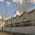 Our Neighborhood by Gerry Tetz