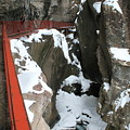 Ouray Catwalk by Angie Wingerd