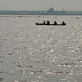 Out Fishing-1 by Reshmi Shankar