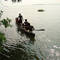 Out Fishing by Reshmi Shankar