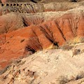 Painted Desert 3 by Patricia Bigelow