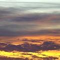Painted Sky Two by Ana Villaronga