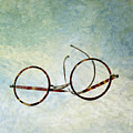 Pair Of Glasses by Bernard Jaubert